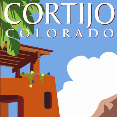 Cortijo Colorado logo