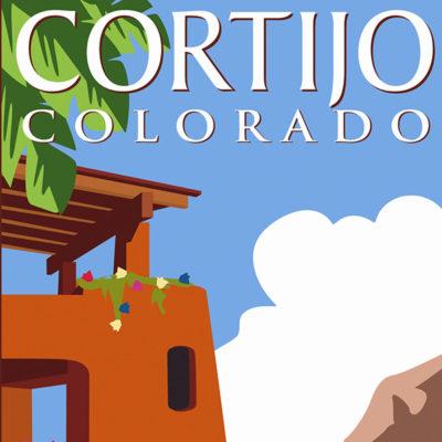 Cortijo Colorado logo