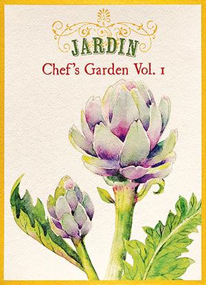 Jardin Chef's Garden box 300px