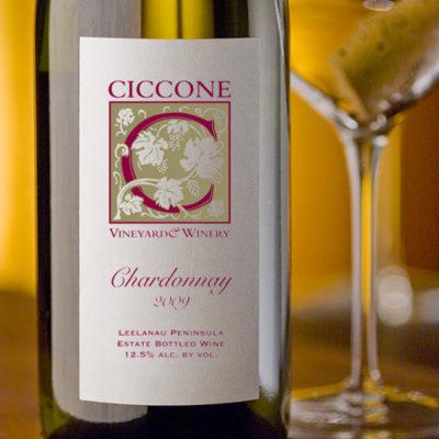 Ciccone Vineyard chardonnay