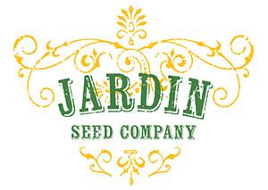Jardin Seed Company logo